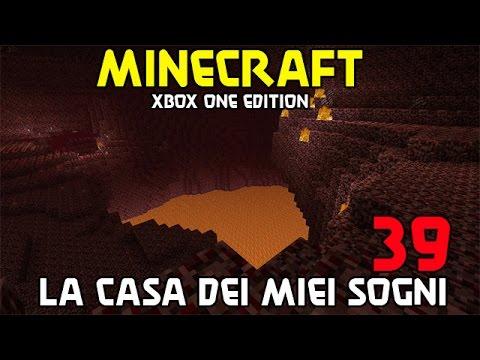 Full download minecraft xbox one edition la casa dei for Fare la casa dei miei sogni