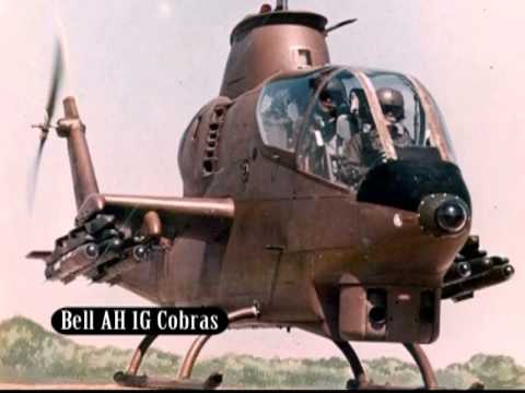 Air Defence & Surveillance - Helicopters