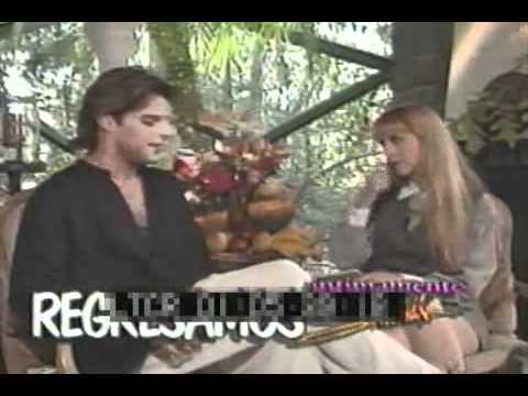 Shanik Berman entrevista a Ricky Martin