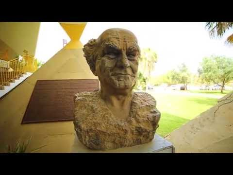 The Woodman Scheller Israel Studies International Program at Ben-Gurion University of the Negev