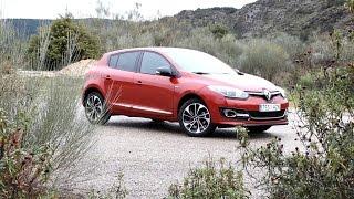 Prueba Renault Mégane 2014 TCe 130 - ActualidadMotor