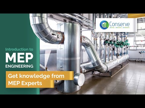 Introduction To MEP Engineering