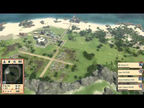 Tropico 4 Episode 1: Garrett for Presidente |