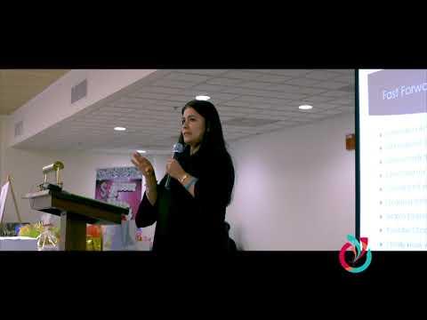 Maggie Flynn Presentation - 2018 SOMD