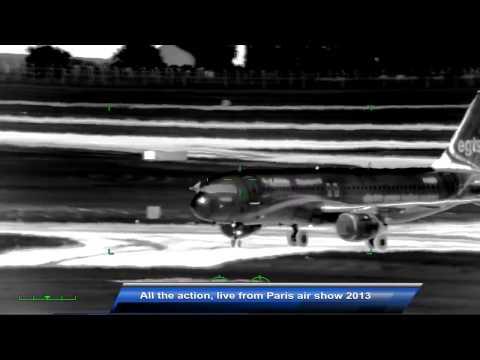 Paris Airshow Day01