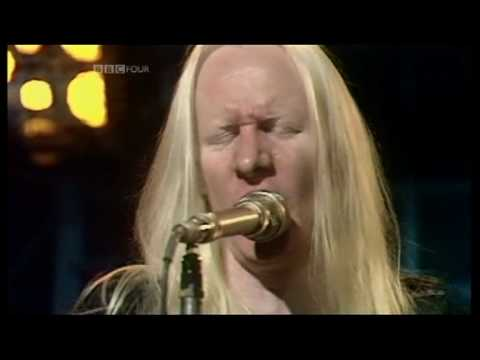 JOHNNY WINTER - Jumpin