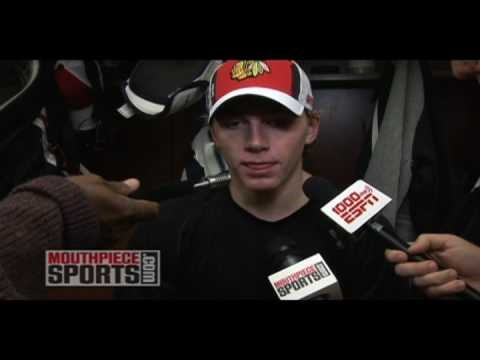 Patrick Kane On The Firing Of His Coach and Friend