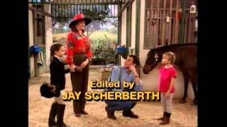 Full House End Credits Season 8