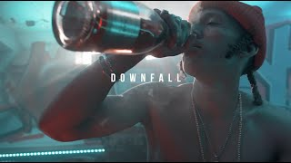 Big Nu-Na$ty - Downfall (Dir. By Phresh Vision) (New Official Music Video) #SelfMade