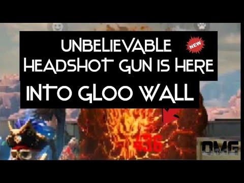 UNBELIEVABLE HEADSHOT BY PROFFESNOL GUN!
