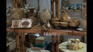 Destinasi Belanja Baru Di Bandung : Mall Kerajinan Ukm