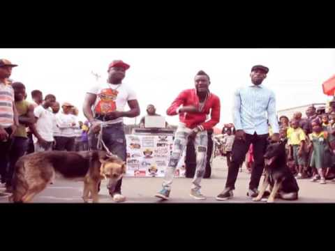 Razor - Gbera (Official Video) || Naijakit.com