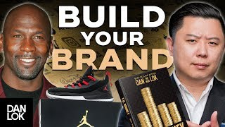 How To Build A Real Personal Brand Online