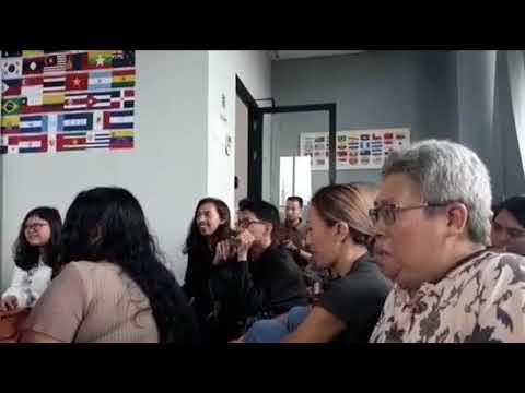 Fealac Youth Forum In Bandung