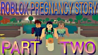 Roblox Pregnancy Story Part 2: Life With The Baby