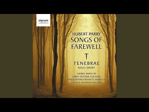 Songs of Farewell: At the Round Earth's Imagined Corners