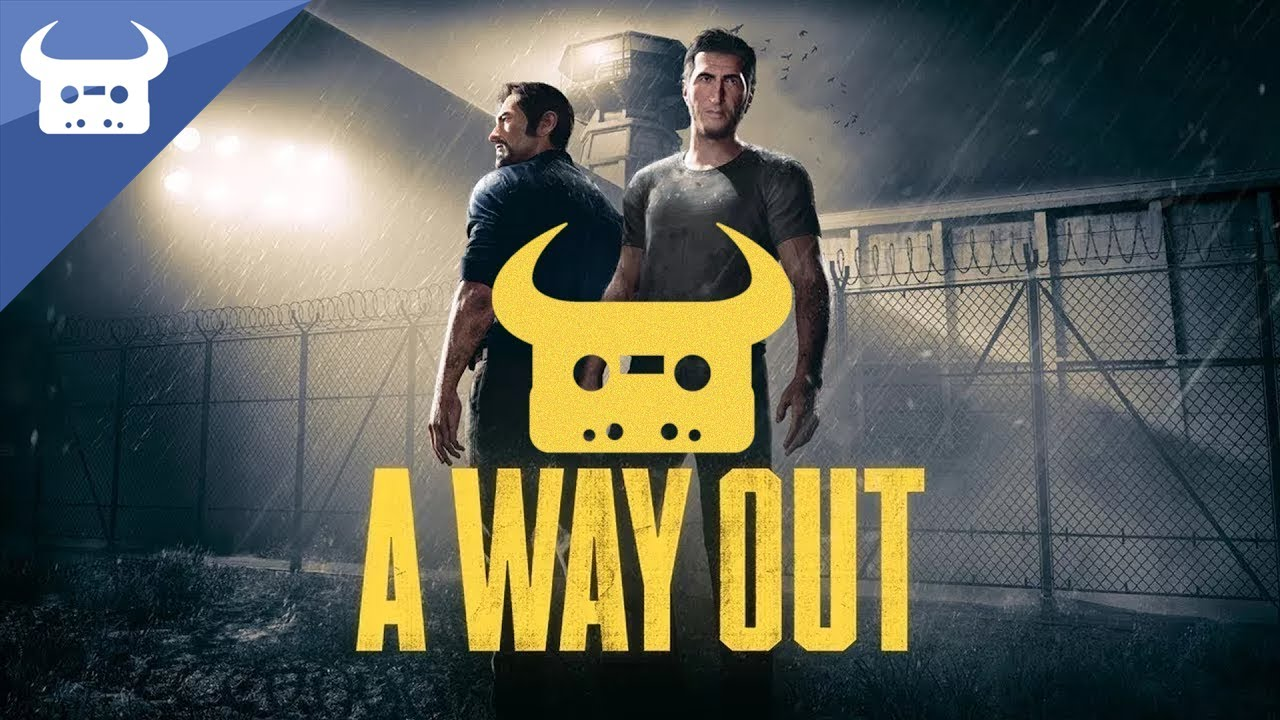 A way out rap song dan bull feat daddyphatsnaps youtube for Dans way way