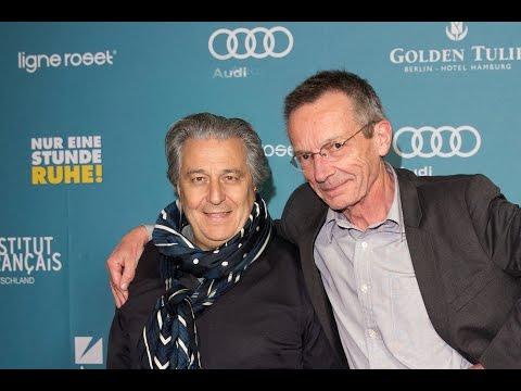 NUR EINE STUNDE RUHE | Premiere im Cinema Paris (Berlin)