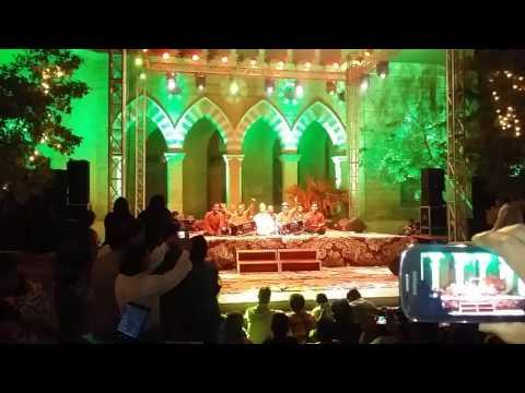 Karachi Tea Festival at Frere Hall