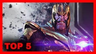 5 zaujímavostí o filme Avengers: Endgame