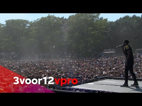 A Boogie Wit Da Hoodie - Live at WOO HAH! 2018