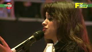 Camila Cabello -All these years (@ Lollapalooza Argentina  2018)