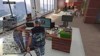 Gta V how to register as a ceo