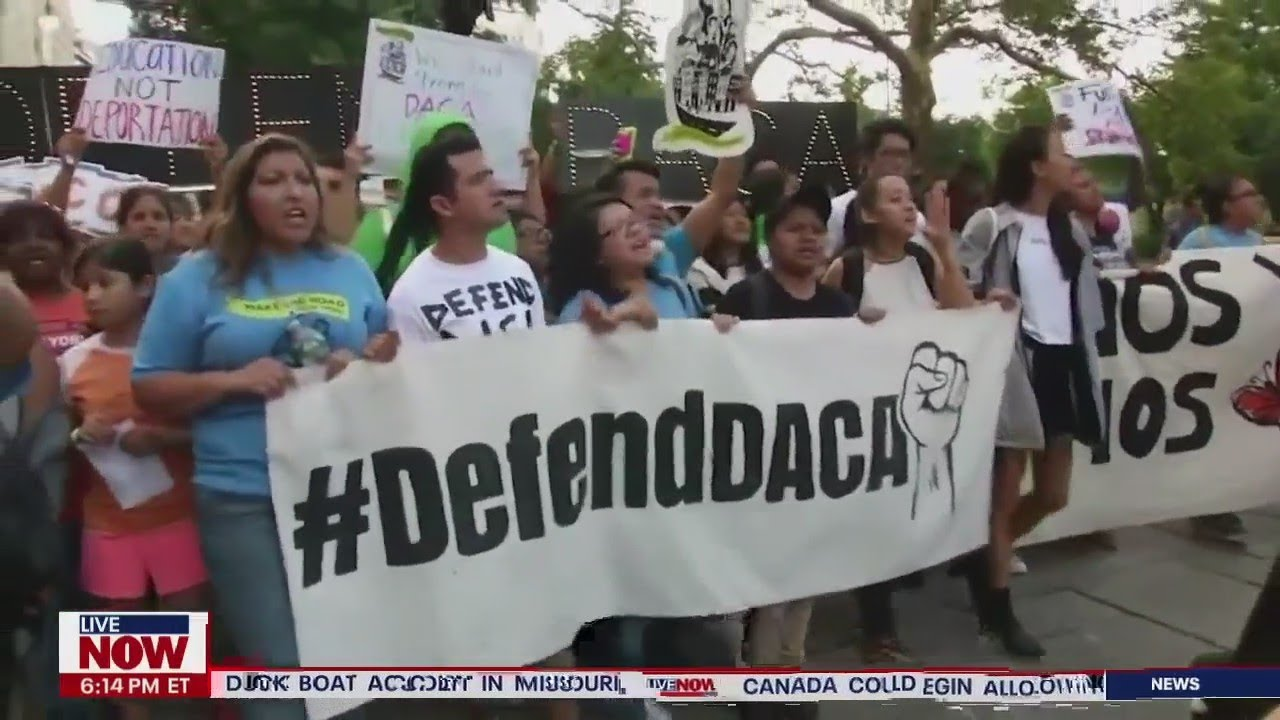 DACA Ruled Unlawful by Federal Judge, Who Suspends Applications