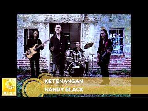 Handy Black - Ketenangan