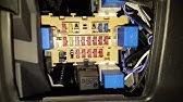 Nissan Rogue 2007 2015 Wiring Diagram Full Manual Youtube