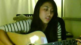 with you by chris brown acoustic request olivia thai