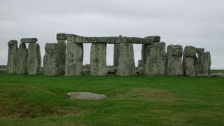 Megalithic Temples of Ancient England - Maria Wheatley (The justBernard Show)