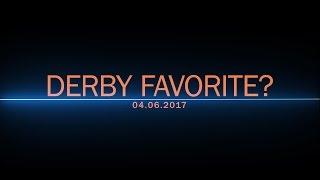 TCI: Santa Anita Derby, Blue Grass, Wood Memorial preview - 04/06/2017