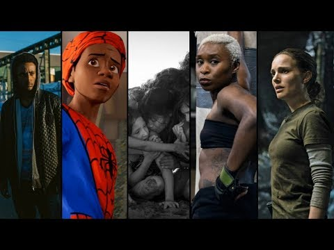 Top 5 Movies Of 2018