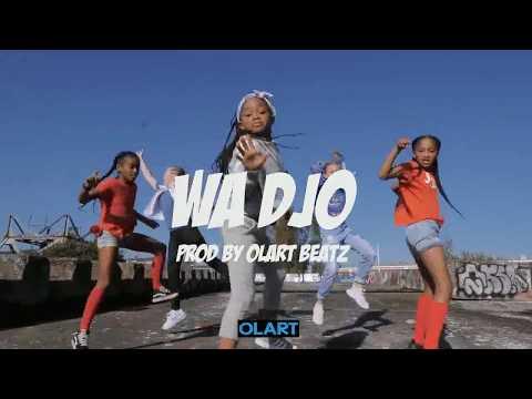 [GRATUIT] WA DJO beat FANICKO X TENOR X BLACK AS type instrumental (prod by olart beatz)