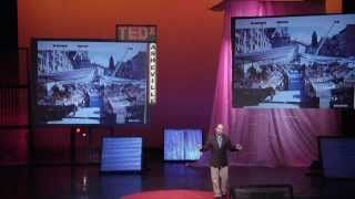 The City Shaped: Joseph Minicozzi at TEDxAsheville