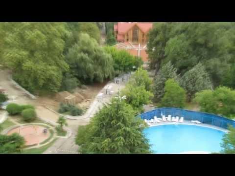 Отели Сочи это лучшие отели в курортном городе Сочи на