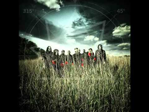 13. SlipKnot - Child Of Burning Time