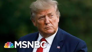 president-trump-strips-millions-from-fema-for-immigration-plan-the-beat-with-ari-melber-msnbc