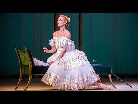 Marguerite and Armand - pas de deux (The Royal Ballet)