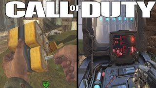 The Evolution of Search and Destroy (S&D in Every Call of Duty)