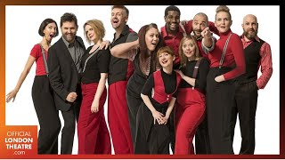Showstopper! The Improvised Musical | Trailer