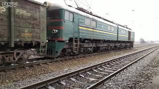 почему у одних грузовых вагонов обода колёс толстые, а у других узкие. Железная дорога. Railway