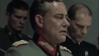 Hitler Reacts to Mets' Loss