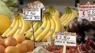 ارتفاع أسعار المستهلكين في منطقة اليورو - economy