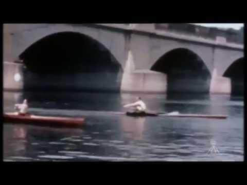 John B Kelly's rowing family