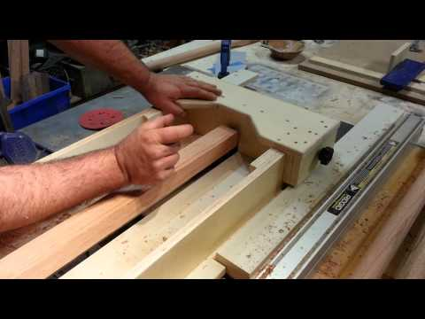 Fast Production Tips by Izzy Swan, Part 2: How He Produces His Pallet Pal Wood Reclaiming Tool