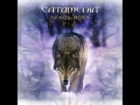 Catamenia - Chaos Born (Full Album HQ)