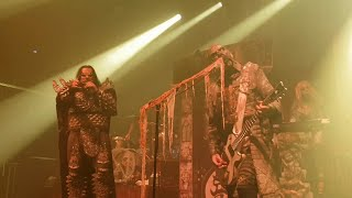 Lordi - I Dug a Hole in the Yard for You (2020 Berlin Germany)