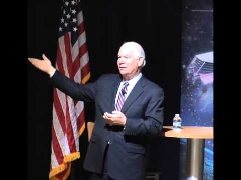 Senator Cardin Visits Goddard Space Flight Center
